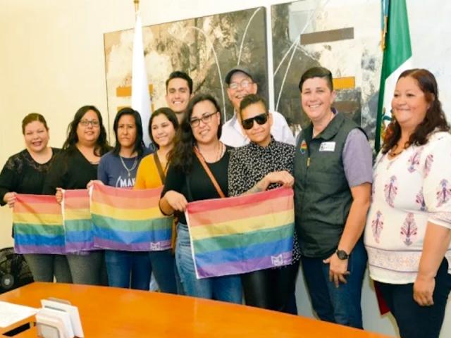 Tras fallo de Suprema Corte, Registro Civil de NL atiende a parejas de personas del mismo sexo