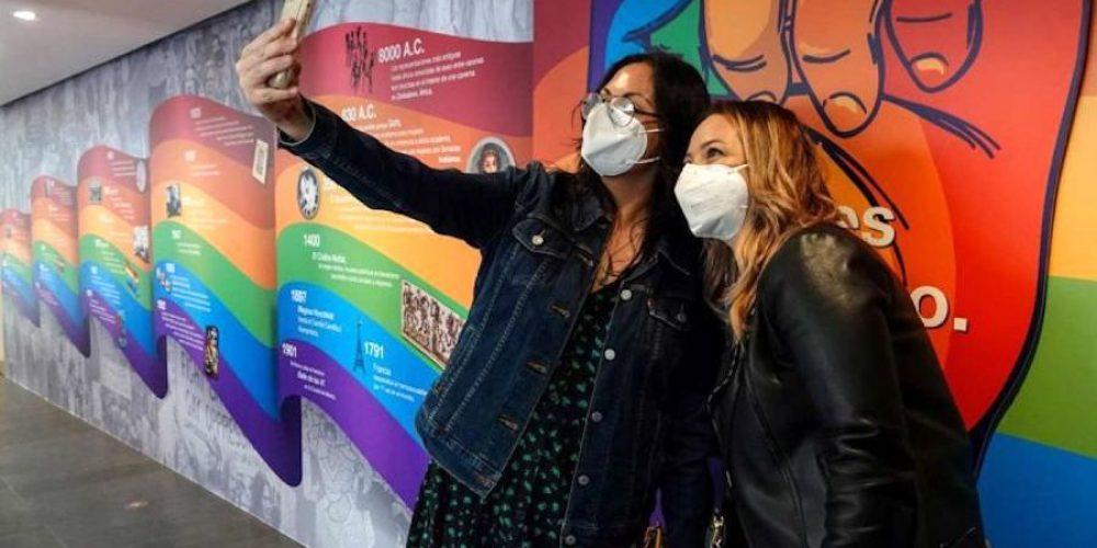 Darán a parejas LGBT+ servicios médicos en ISSSTELEON, en Nuevo León