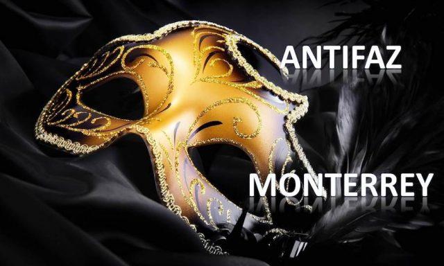 Club Antifaz Monterrey