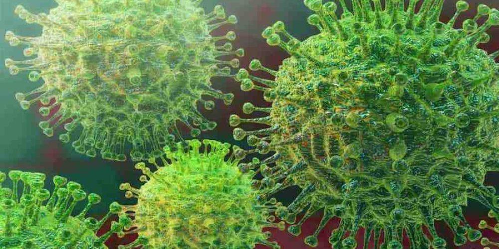 Coronavirus COVID-19. Tu salud es lo primero