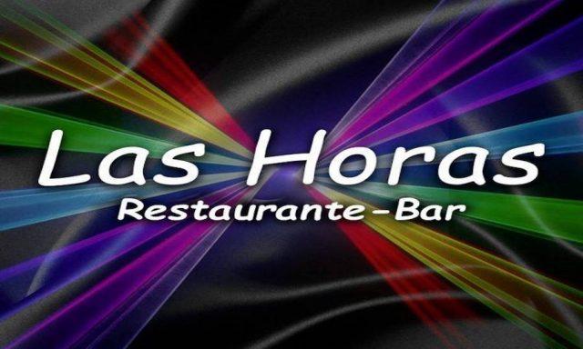 Las Horas Bar