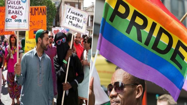 Londres acogerá el primer festival del orgullo LGBTQ+ musulmán del mundo