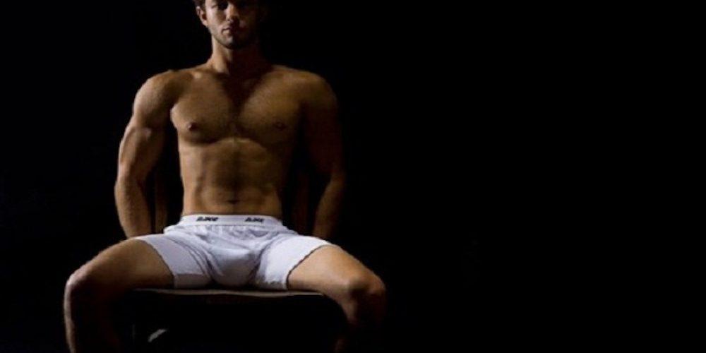 Las películas porno gay excitan especialmente a los homófobos