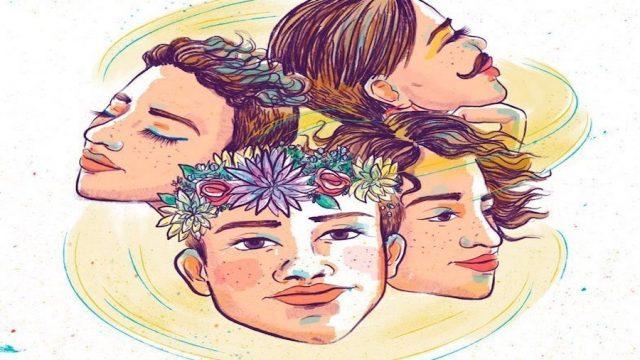 El género fluido: la identidad de una persona no depende de sus genitales