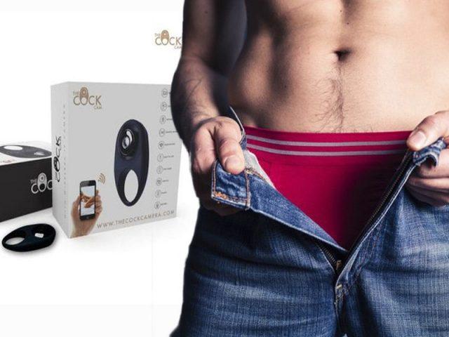 La GoPro que pretende ser un juguete sexual