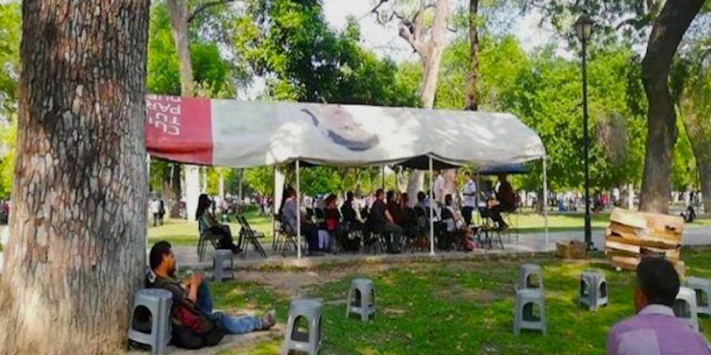 Protestarán ante Alcaldía de MTY por facilitar espacios públicos a predicadores homófobos