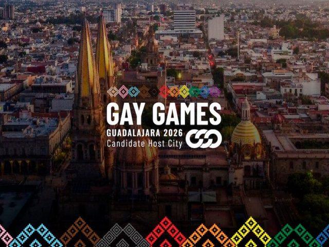 Gay Games: en qué consisten los juegos que podría albergar Guadalajara en 2026