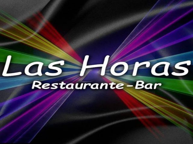 Las Horas Bar