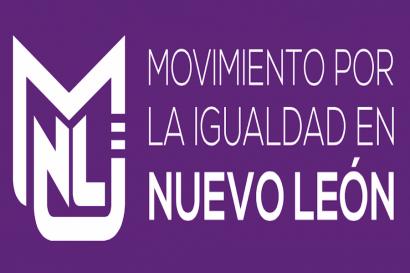 Marcha de la Diversidad Monterrey 2020