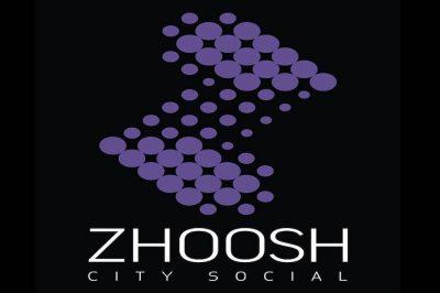 Zhoosh  City Social