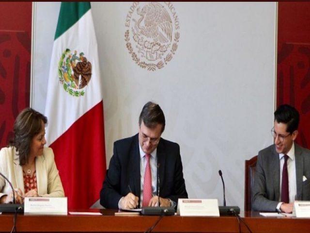 SRE aprueba matrimonios igualitarios en consulados mexicanos