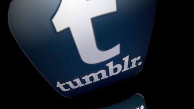Tumblr podría ser vendido a Pornhub después de que la prohibición de porno provocara una gran caída de tráfico